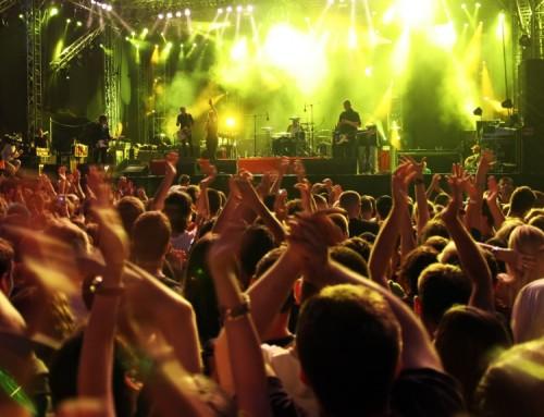 Petkovi koncerti pod Pohorjem